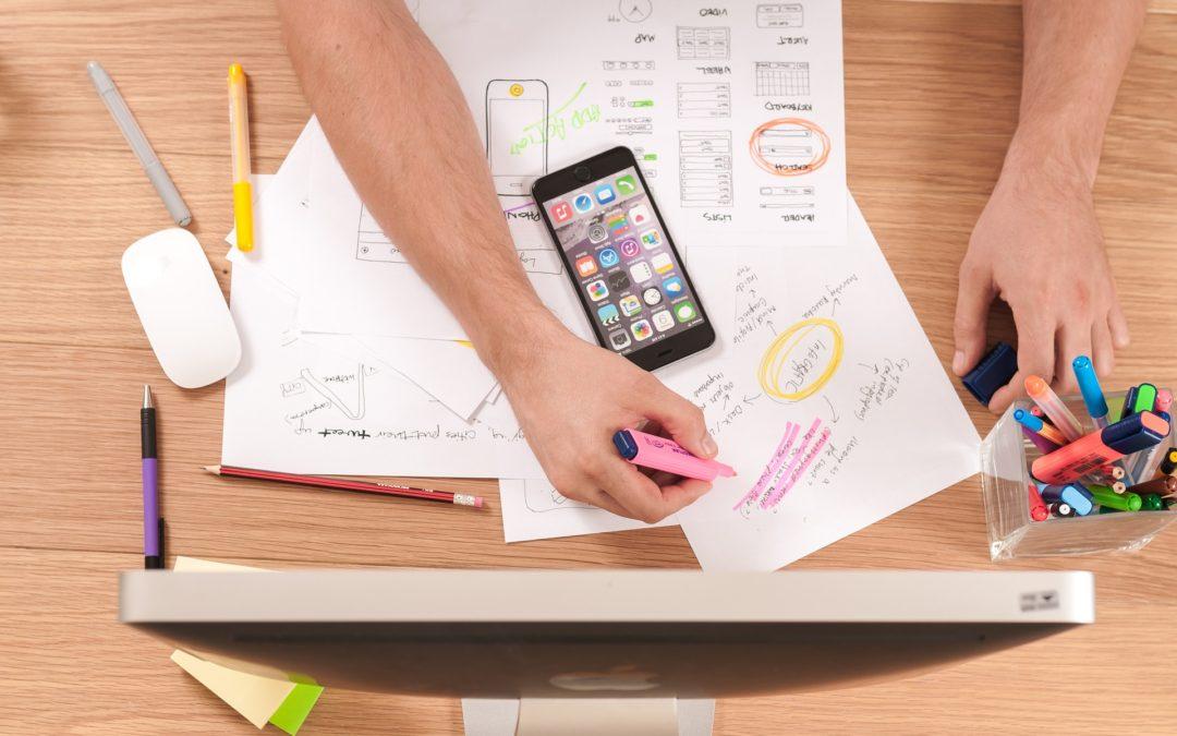 Webdesign – derfor er det så vigtigt