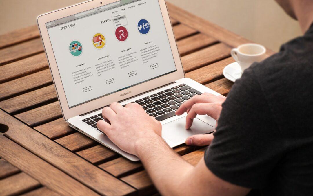 Sådan får du styr på dit webdesign