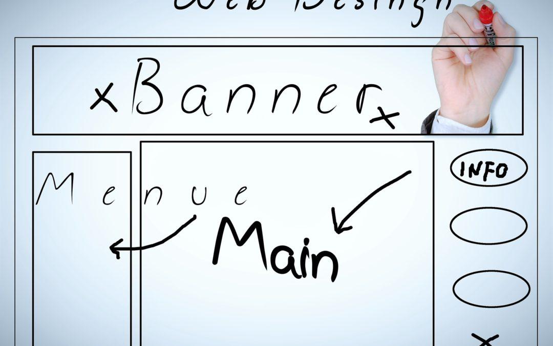 Godt webdesign – hvad er det lige?