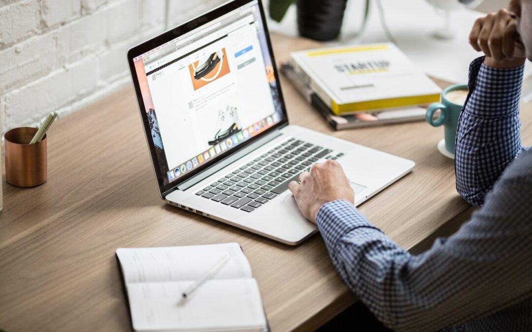 Få naturlig linkbuilding til din forretning