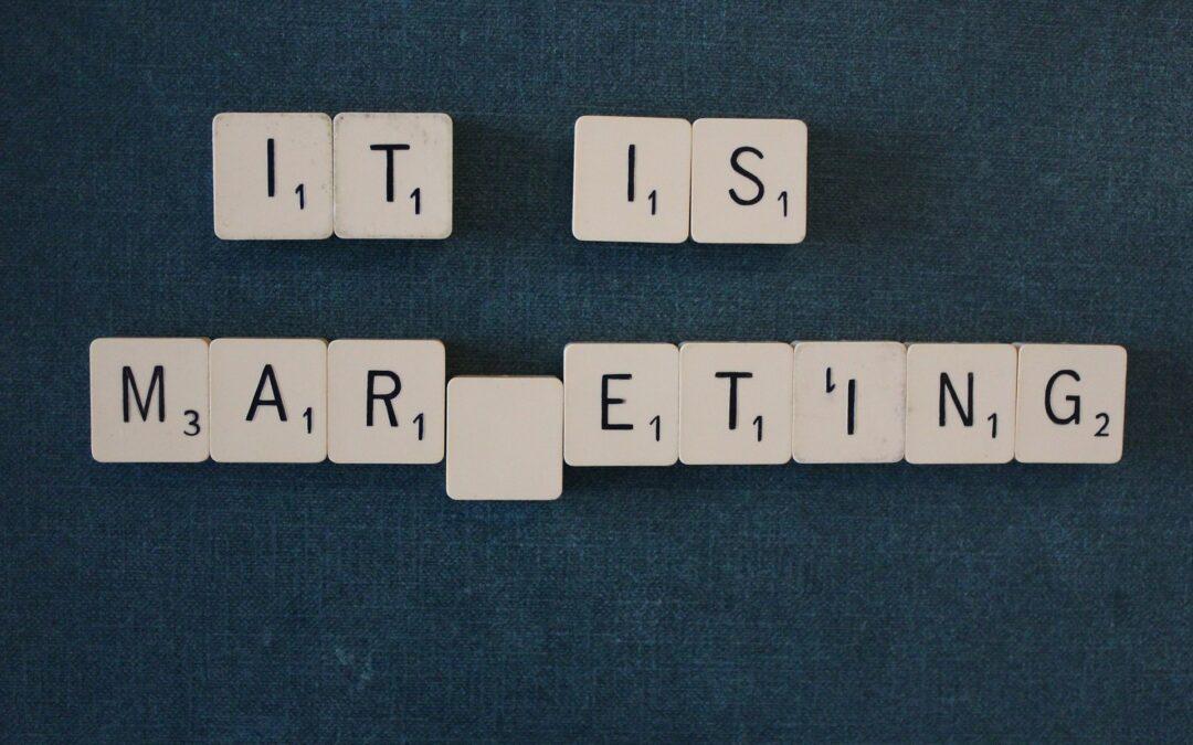 Bevæger du dig på det online marked? Så skal du kende til affiliate marketing