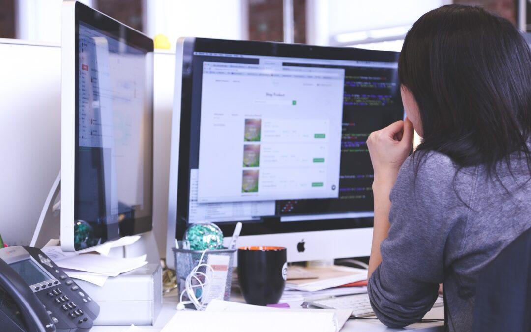 Sådan hjælper du dit webbureau med at skabe det perfekte website