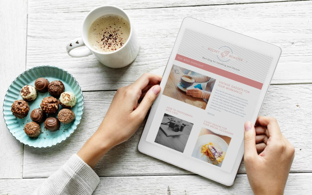 Start din egen haveblog