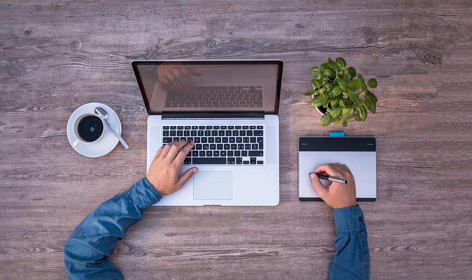 Sådan kan du optimere din hjemmeside