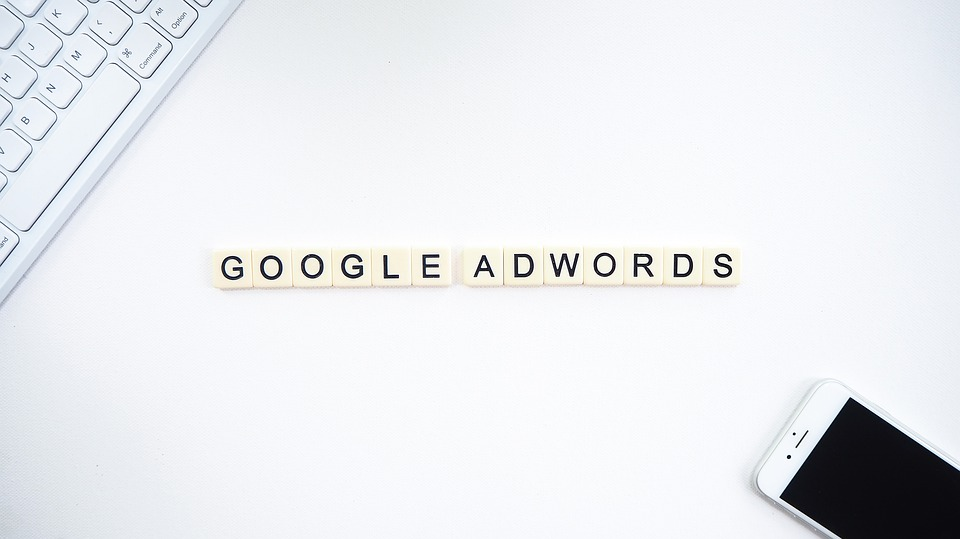 Få styr på det med google annoncer på nul komma fem