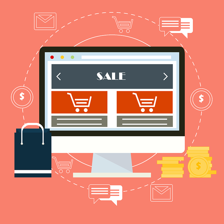 Online butik