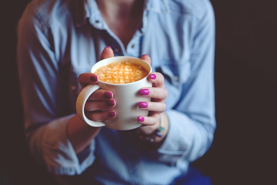 3 ting, der får dig til at slappe af