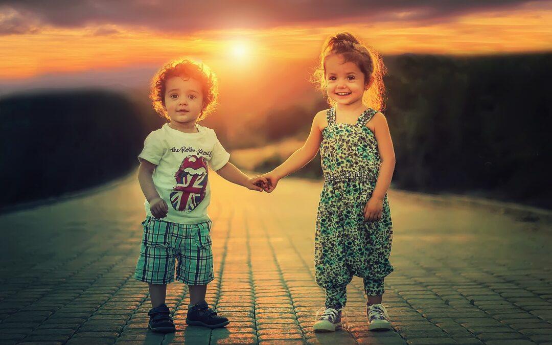 Skab en succesfuld blog om børn og familie