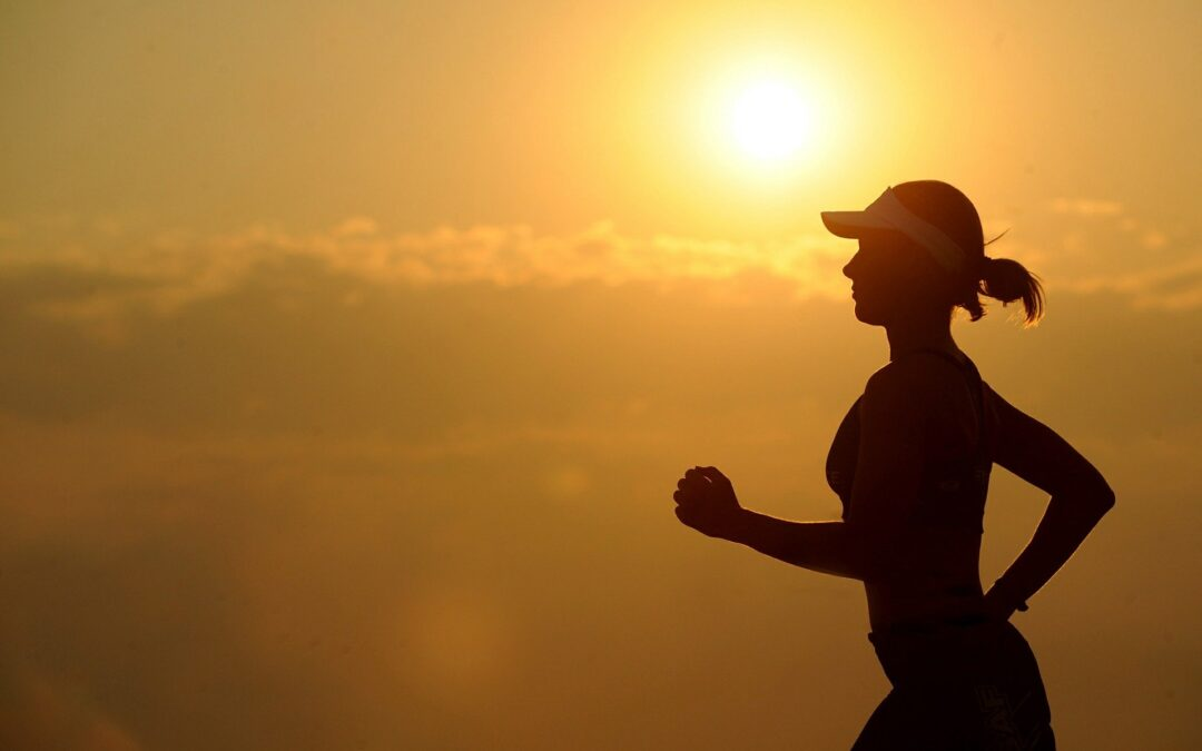 Lave en blog om sundhed