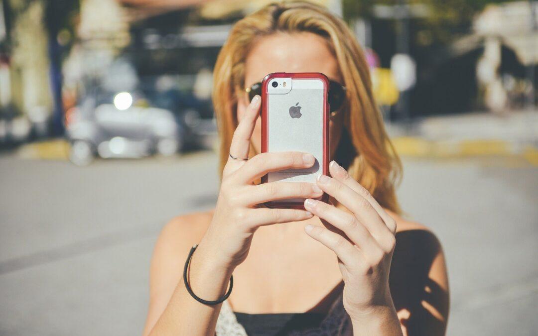 Skil dig ud med mobilcovers