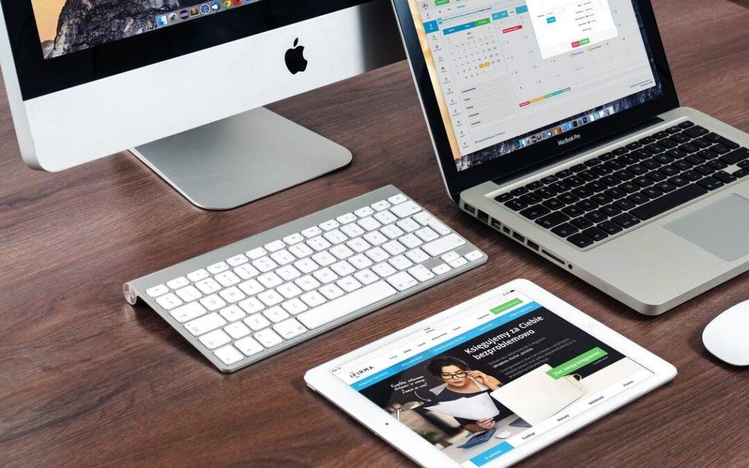 En wordpress hjemmeside er din virksomheds ansigt udadtil
