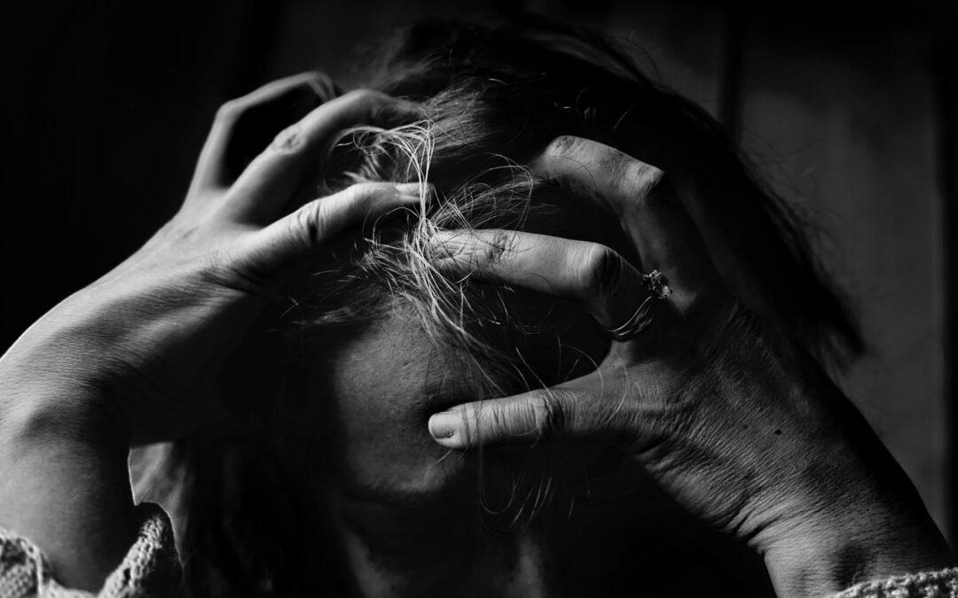 Vores vaner kan stresse os