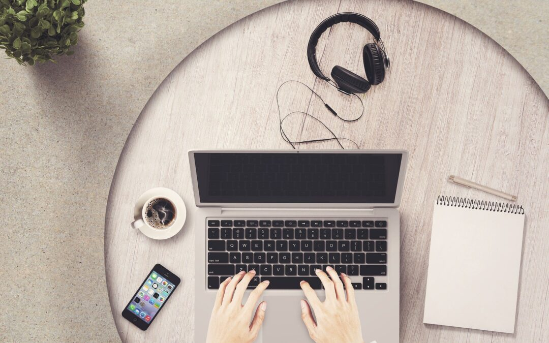 Lav en blog om din have-passion