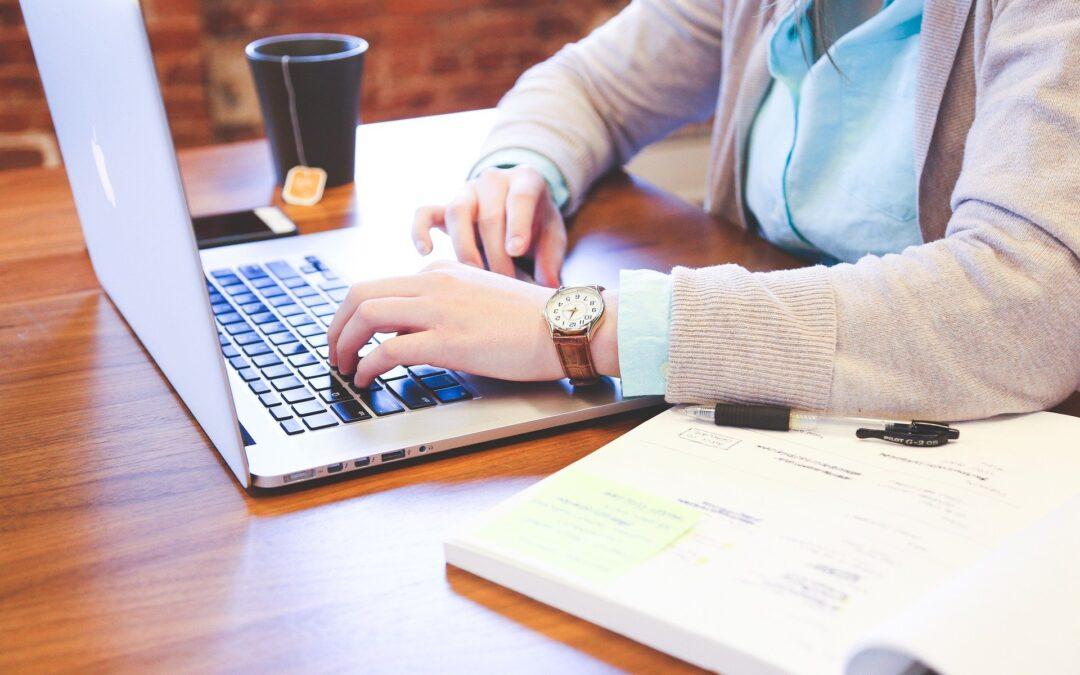 Lær at designe din egen hjemmeside