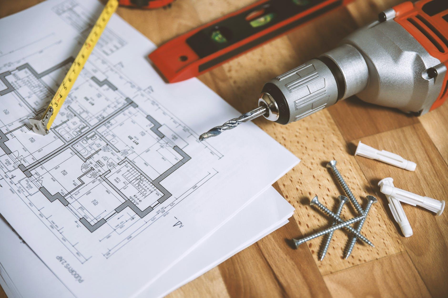 Byggeprojekter