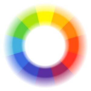 farvevalg
