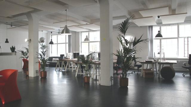 Følg disse simple råd og øg ergonomien på kontoret