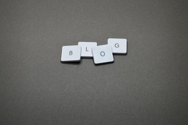 Hvad skal din blog handle om?