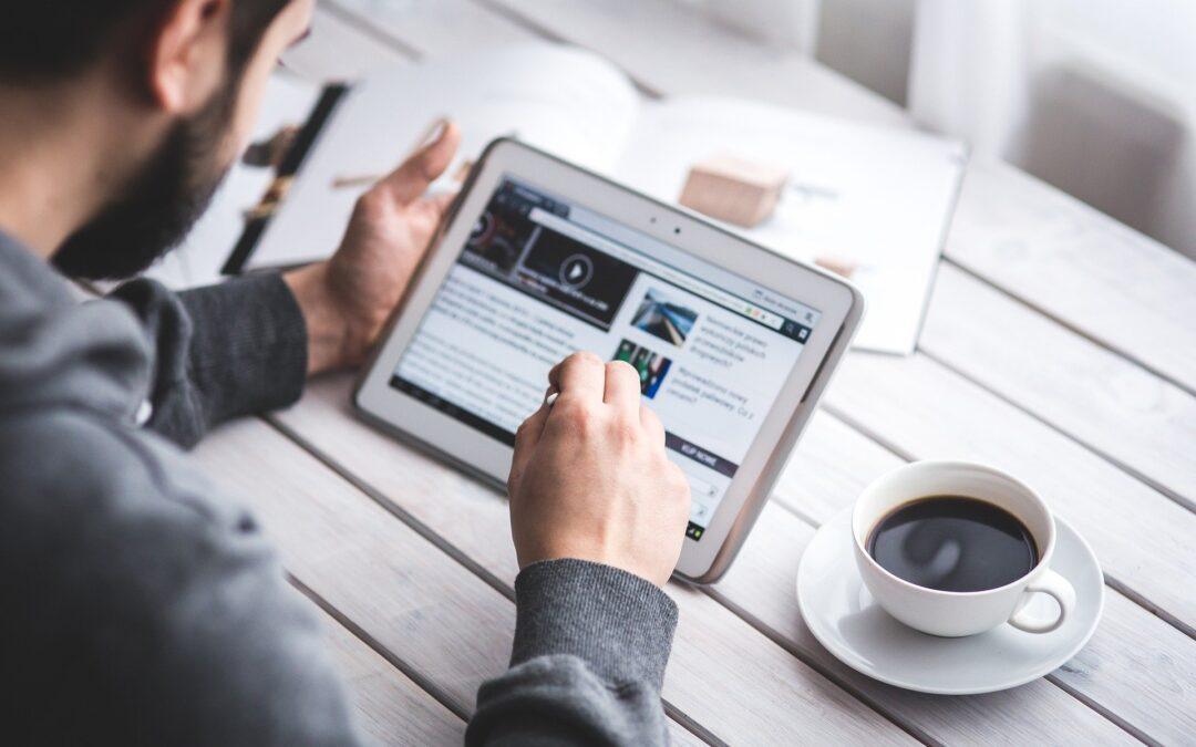 Sådan skaber du opmærksomhed på din blog
