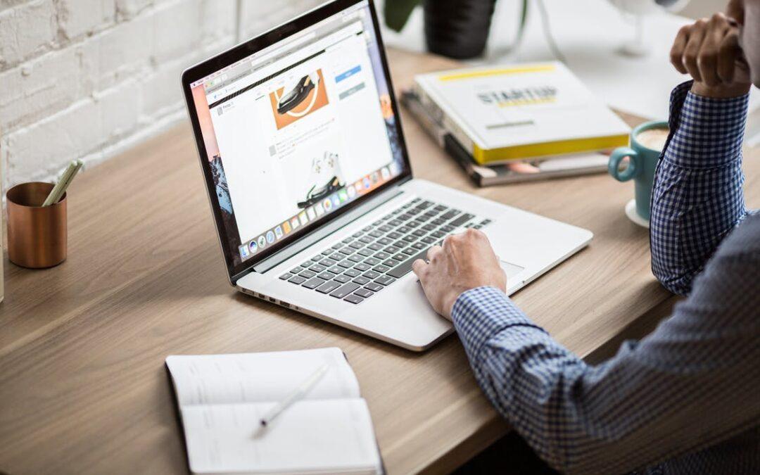 3 måder hvorpå du kan forbedre dit webdesign på din hjemmeside