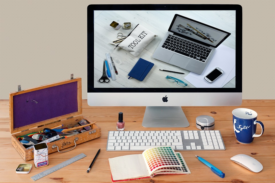 Kan alle lære at lave grafisk design?