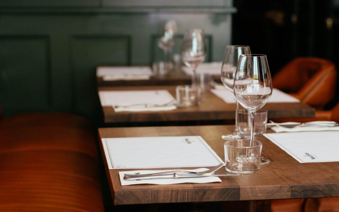 Om-design din restauranthjemmeside