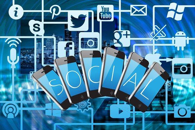Fag hvor du har brug for en hjemmeside som erhvervsdrivende